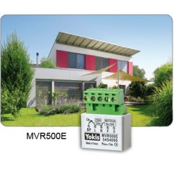 Yokis - Micromodule volets roulants - Code article : 5454090 - Réf : MVR500E