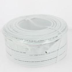 Acome - Câble ACOLAN 450 FU CAT6 4P LSOH - Couronne de 100m - Réf : M5007A-C100