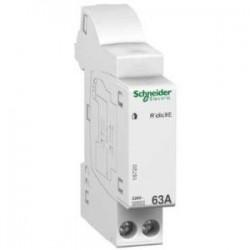 Schneider - Connecteur embrochable pour Districlicxe 63AMAX - Réf : 16720