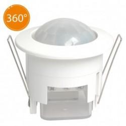 Woltz - Détecteur de mouvement 360 ° - Réf : 355026
