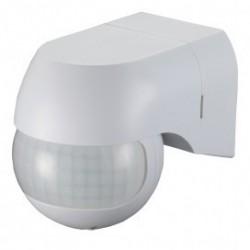 Woltz - Détecteur de mouvement infrarouge 180 ° - Réf : 812087