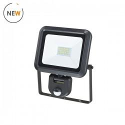 Woltz - Projecteur à LED étanche - 20W - Réf : 811220