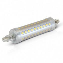 Vision-EL - Ampoule LED R7S 10W 118mm 4000°k - Réf : 7981