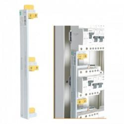 Ohmtec - Peigne vertical 63 A - 3 rangées - Réf : 423616