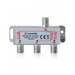 Cahors - Répartiteur 3D 5-2300 MHz - Réf : 0144883R13