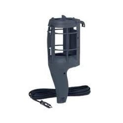 Legrand - Baladeuse domestique 230V 75W à panier plastique IP20 avec fiche 2P et cordon 5 m - Réf : 091260