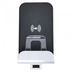 Legrand - Chargeur à induction et module de charge USB Céliane type A - Réf : 068118