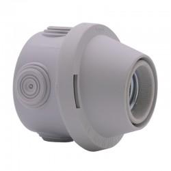 Legrand Plexo - Douilles patère Plexo - Culot E27 - Réf : 060152